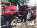 Tractoras tractor japonez Mitsubishi MT 245