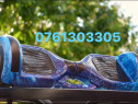Hoverboard nou cu garantie,bluetooth,telecomanda