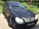 Mercedes-Benz C200 (W203) coupe - model 2007