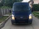 Ford transit euro 5