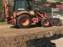 Inchiriez Buldoexcavator excavator