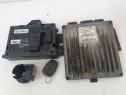 Kit pornire Calculator Renault Clio 3 cod 8200399038