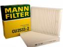 Filtru Polen Mann Filter CU2533-2