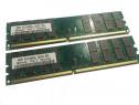 Memorie RAM 8 Gb DDR2 / 2 x 4 Gb / 800 Mhz /