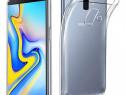 Husa Telefon Silicon Samsung Galaxy J6+ 2018 j610 Clear Ultr