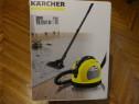 -40 % Reducere, Aspirator Karcher VC 6 Premium / telecomanda