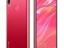 Husa Telefon Silicon Huawei Y7 2019 Clear Ultra Thin NOU