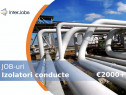 Izolatori industriali - Olanda