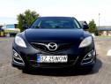 Mazda 6 an fabricatie 2012, motor euro 6,