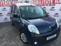 Renault Kangoo 2010-Benzina 1.6-Posibilitate RATE-