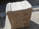 Boltari zgura cu beton