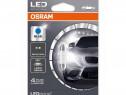 Bec Osram Ledriving C5W 12V 0.5W 6000K 6436BL-01B