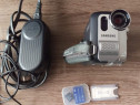 Camera video Samsung
