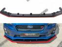 Prelungire bara fata Subaru Impreza Mk4 WRX STI 14-16 v15