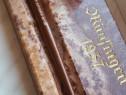 Set birou marmura vintage