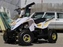 ATV Electric pentru copii 3-8 ani, ECO Maddox 800W 4 inch