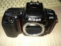 Aparat foto pe film ,SLR nikon f50 body fara obiectiv