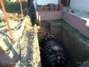 Fose septice Bunker 2500 litri