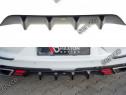 Prelungire difuzor bara spate Kia ProCeed GT Mk3 2018- v2