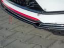Bodykit tuning sport Kia ProCeed GT Mk3 2018- v2
