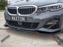 Bodykit tuning sport BMW Seria 3 G20 M-Pack 2019- v2