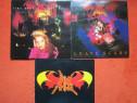 Vinil Dark Angel -3 albume-Rock-Thrash, Speed Metal