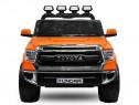 Masinuta electrica toyota tundra echipata premium #orange