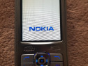 Nokia N80 SILVER - 2006 - liber - colectie