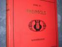 B57-Album partituri- Lumea lui Wagner-Rheingold editie Lux.