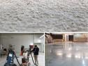 Slefuire beton întărit
