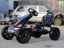 Masinuta-kart cu pedale de la ford #black