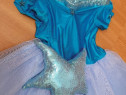 Costum Stea , rochie stea copii, serbare,party,spectacol