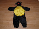 Costum serbare animal buburuza pentru copii de 2-3 ani