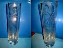 5460-I-Vaza cristal gravat ROSENTHAL Studio Line Kristallwas
