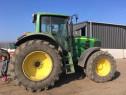 Tractor John Deere 7430, an 2007, 188 CP, 4x4, AC, 7.300 h