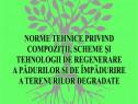 Norme Tehnice in Silvicultura - 8 volume/set