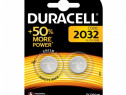Baterie Duracell Litiu CR2032 3V Set 2 Buc