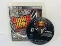 PS3 Guitar Hero Warriors of Rock PlayStation 3