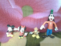 Mickey Mouse 4 figurine jucarii copii