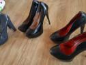 Pantofi cu toc Noi Nunti botezuri partiuri