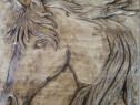 Tablou cu cal