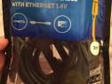 Cabluri HDMI noi 1.4V cable A+ redare in 4k/2k 3D blu-ray
