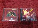 LOT 2 cd-uri Demmo : Pentru inima ta & Trei (dance-pop)