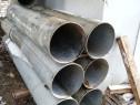 Tuburi instalație exhausare