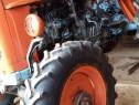 Tractor Fiat 4x4