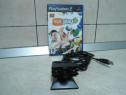 Camera Eye Toy playstation2 PS2 + un joc Play2