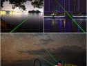 Laser Pointer Verde 10 km