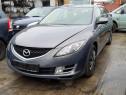 Dezmembrez Mazda 6, 2.0 diesel / An 2008- 2013