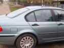 Bmw 318 din 2003 cu 1.8 benzina dezmenbrare