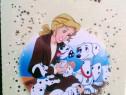 Disney colecția de aur nr 36 , 102 Dalmațieni